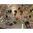 Trónok harca 2. kiadás társasjáték