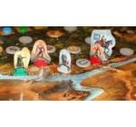 Andor legendái társasjáték