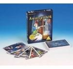 Aranyásók 2. Kiegészítő - kártyajáték társasjáték