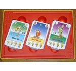 Babszüret kártyajáték
