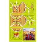 Carcassonne: A gróf, a király és társaik (6. kiegészítő)