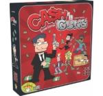Cash 'n Guns 2. kiadás társasjáték