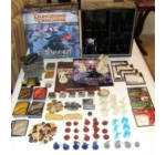Dungeons & Dragons: Castle Ravenloft társasjáték