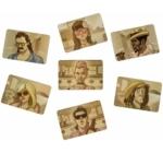 Fedőnevek: Beépített ügynök társasjáték