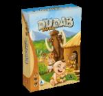 Dudab Buba társasjáték