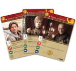 Game of Thrones: The Card Game HBO kártyajáték