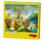 Hörcsögbanda - Hamsterbande társasjáték