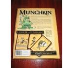 Munchkin kártyajáték