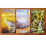 Mystic Vale kártyajáték