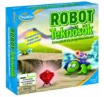 Robotteknősök - magyar kiadás társasjáték
