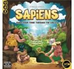 Sapiens társasjáték