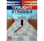 Twilight Struggle társasjáték