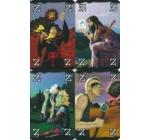 Wizard kártyajáték társasjáték