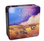 A Tiltott Sivatag kártyajáték