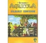 Agricola Family társasjáték