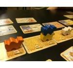 Camel Up kártyajáték