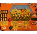 Catan - Az inka birodalom felemelkedése társasjáték
