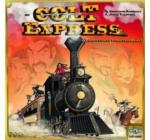 Colt Express társasjáték