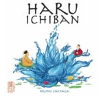 Haru Ichiban társasjáték