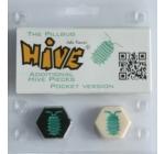 Hive Carbon, Pincebogár kiegészítő  társasjáték