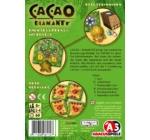 Cacao: Diamante kiegészítő társasjáték