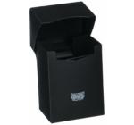 Dragon Shield fekete kártyatartó doboz