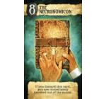 Lovecraft Letter kártyajáték