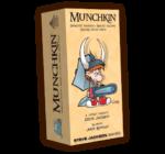 Munchkin alapjáték társasjáték