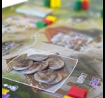 A nyugati királyság építőmesterei társasjáték