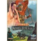 Pandemic: Róma bukása társasjáték
