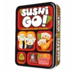 Sushi Go kártyajáték