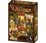 Village: Nemzedékek játéka - Inn kiegészítő