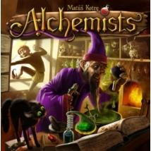 Alchemists társasjáték