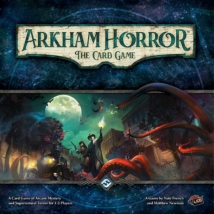 Arkham Horror: The Card Game társasjáték