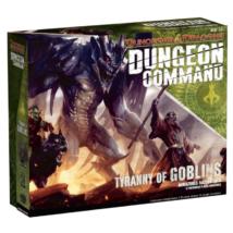 Dungeon Command: Tyranny of Goblins társasjáték