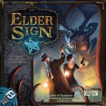 Elder Sign társasjáték