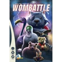 Wombattle társasjáték