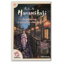 Hanamikoji társasjáték
