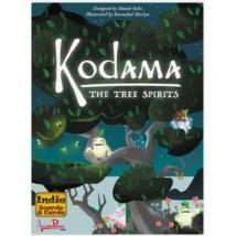 Kodama társasjáték 2. kiadás