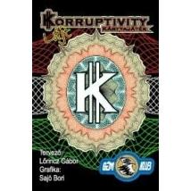 Korruptivity