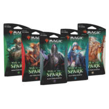 MTG: War of the Spark Theme booster pack