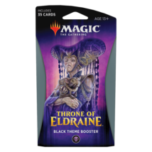 MTG: Throne of Eldraine Theme Booster