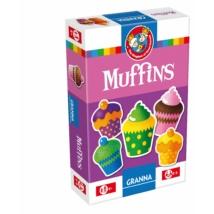 Muffins társasjáték