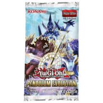 Yu-Gi-Oh! Pendulum Evolution kiegészítő csomag