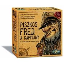 Piszkos Fred  társasjáték