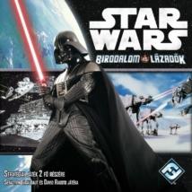 Star Wars: Birodalom vs. Lázadók társasjáték