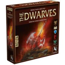 The Dwarves társasjáték