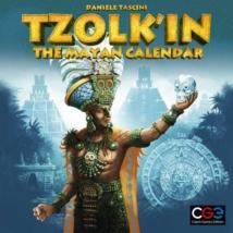 Tzolk'in: The Maya Calendar