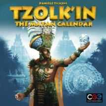Tzolk'in: The Maya Calendar