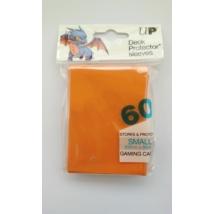 Ultra PRO Small kártyavédő fólia narancs